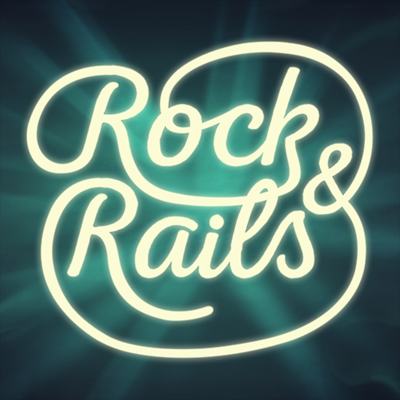Rock & Rails Demo